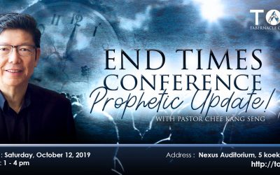 End Times Conference, Singapore