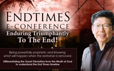 "TOD ""End Times e-Conference"""