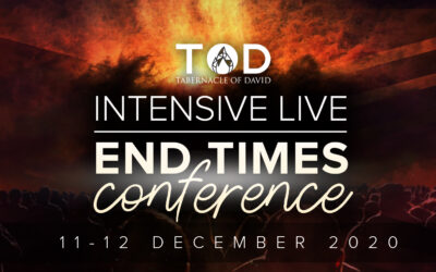 TOD Intensive Live End Times Conference